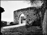 Savoca, la porta della città. Foto: Roberto Cattona