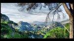 Savoca e la Valle d'Agrò. Foto: Roberto Cattona
